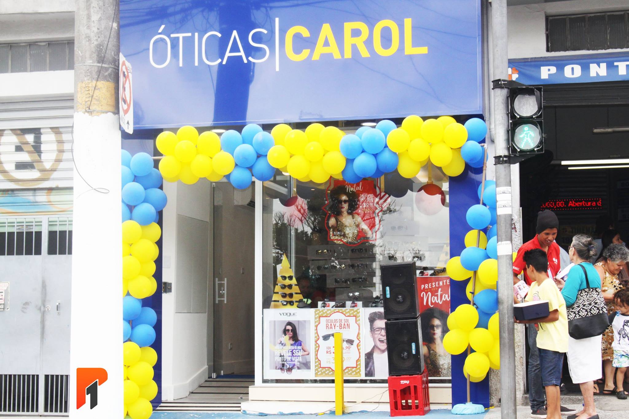 8c020c1130442 Otica Carol Patio Belem « One More Soul
