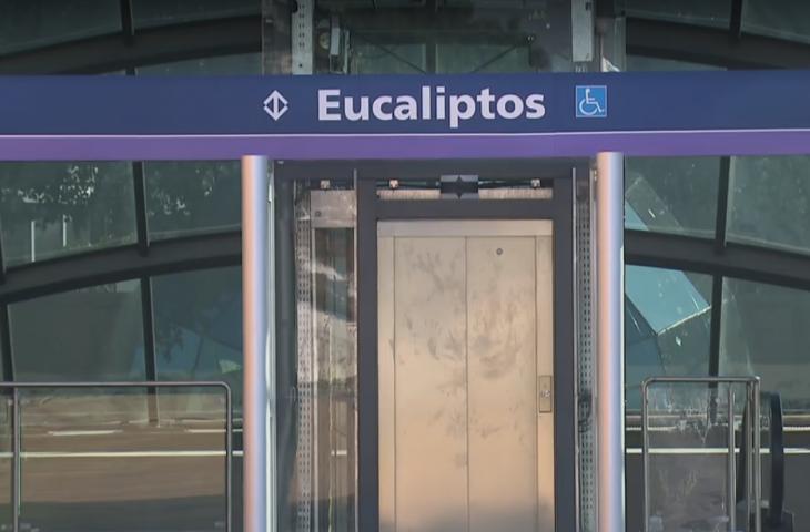 09e505d7f6cc (Foto: Reprodução). O Metrô de São Paulo adiou novamente a inauguração de  estações da Linha 5-Lilás.